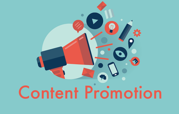 how to promote content