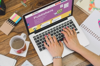 Content Marketing Benefits with Adsy. Part 2. Publishers